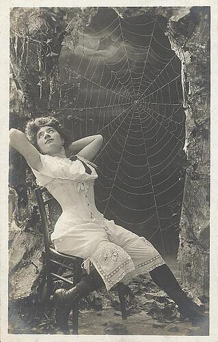 victorian corset 6