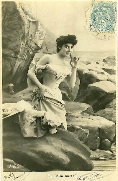 victorian corset 8