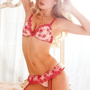 The One Big Way Victoria's Secret Helps the Entire Lingerie industry