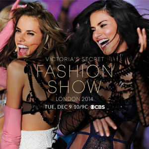 What Happened to the 2016 Victoria's Secret Fashion Show?