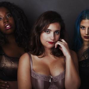 Diversity in Lingerie: Viksen Curvy Lingerie Lookbook