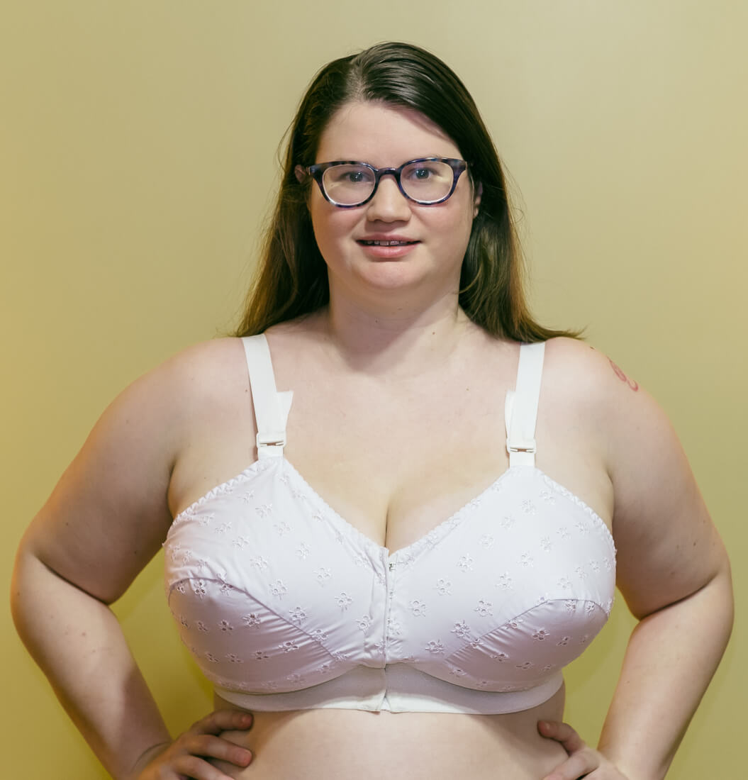 Making Vintage Bras Work For You Sizing Sourcing And