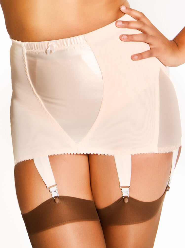 what katie did glamour girdle