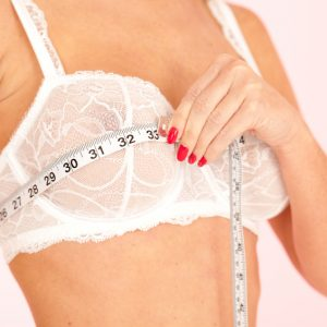 The International Bra Size Chart, Explained