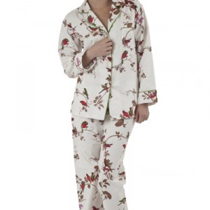 5 Cozy Pajama Sets for Plus Size and Full Busted Women