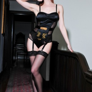 With Love Lingerie A/W 2013