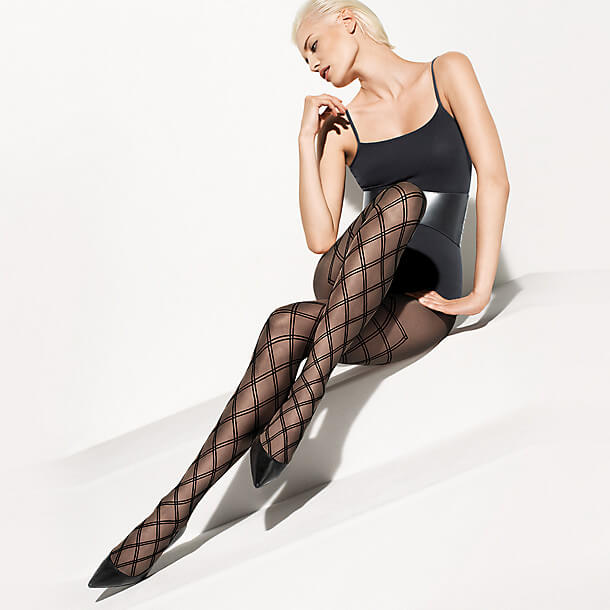 Wolford Cilia Tights - $62.00