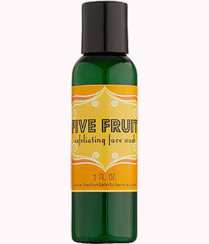 Five Fruit Face Wash